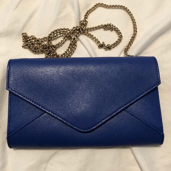 3cf6b896dd4f Barneys New York Bags | Hannah Chain Wallet Bag | Poshmark